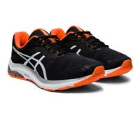 Asics Mens Gel-Pulse 11 Running Shoes Trainers Sneakers Black Sports Breathable
