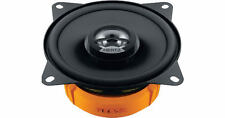 "Hertz Dieci DCX100 2-Way 100mm Coaxial Car Speaker Set 60w 4"" - 2 Year Warranty"