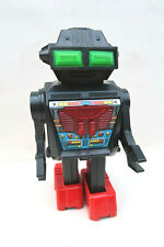 Junior Toys Robot Mr Galaxy à Piles 26 Cm Battery Operated Japan Neuf 1970's