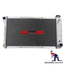 "1970 1971 1972 Radiator For Chevrolet Suburban Chevy Truck 28""Core 4 Row"