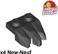 Lego 2 Silberkrallen Krallen für zb Wolverine Volverin Figuren Kralle Waffen Neu