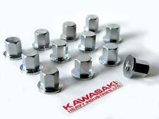 Kawasaki CYLINDER HEAD NUTS bolt nut cap z1 kz650 kz750 kz900 kz1000 kz1100 kz