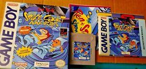 Ren and Stimpy Space Cadet Adventures Game Boy game Nintendo