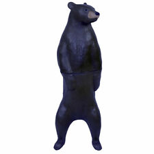 BigShot RealWild EZ Pull Standing Black Bear 3D Competitive Target