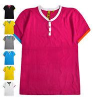 Boys T Shirt New Kids Cotton Summer Short Sleeved Tee Tops Ages 2 - 13 Years