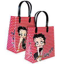 Betty Boop Polkadot Large Gift Bag