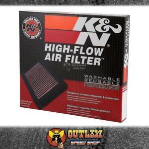 K&N PANEL FILTER - GRAND CHEROKEE - KN33-2457