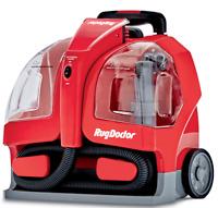 Rug Doctor Portable Carpet Spot Cleaner Vacuum Steamer Shampooer Stain Remover