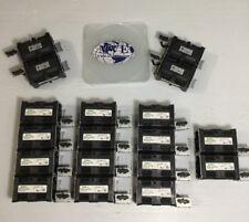 IBM 43V6929 43V6928 7946/AC1 SERVER NIDEC BRUSHLESS COOLING FAN LOT OF 18