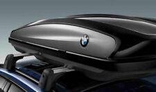 BMW 82732406460 Roof Box - Black