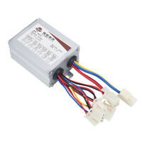 24V/36V/48V Motor Brush Speed Controller for Electric Bike Bicycle Scooter DY