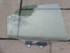 HONDA CIVIC MK8 06-11 5DR HATCH REAR DRIVER OFFSIDE RIGHT WINDOW GLASS 43R-00048