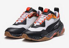 Puma Thunder Electric # 367996 01 Orange Men SZ 6 - 10.5 50% OFF