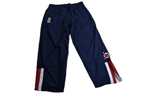 Stall & Dean Mens Rucker Vintage Brooklyn Warm Up Pants NWT $60 3XL, 4XL, 5XL