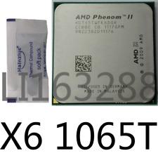 AMD Phenom II X6 1065T CPU AM3 2.9G 95W 938pin CPU Processor