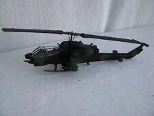 model helicopter- 1/72- AH-1 Sea Cobra