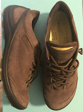 Ecco Women's Biom Leather Shoes Size 8-8 1/2, Eur 39