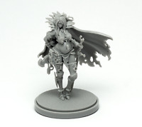 █ 30mm Resin Kingdom Death Monster KDM - Fade Unpainted Unassembled WH272