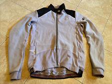 ASSOS AIRBLOCK 851 Giacca Invernale Uomo Ciclismo/MTB  TG.XL