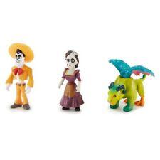 Disney / Pixar Coco Skullectables Ernesto De La Cruz, Mama Imelda  Pepita Mini