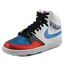 Nike Court Force High Damen US 8.5 weiß sportliche Turnschuh EU 40 4744