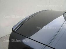 Painted For Volkswagen Jetta MK5 Boot lip spoiler 08 07 06