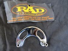 RAD PLATE BRACKET PLATE MOUNT 990 DIA-COMPE NOS U BRAKE BMX ADAPTER FREESTYLE