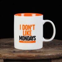 Musicology Tazze Novità Divertente I Non Like Mondays Hello Wake Me Up Prima Tu
