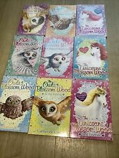 Blossom Wood Book bundle