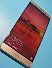 Huawei Mate 9 64GB Sbloccato SIM Gratis Smartphone IN ORO DUAL SIM