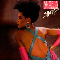Angela Winbush - Sharp (Vinyl LP - 1987 - US - Original)
