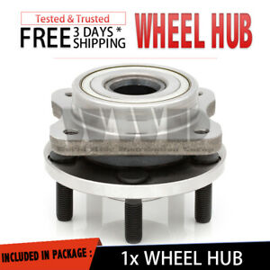 513122 Front Hub Wheel Bearing Assembly For 1996-2000 PLYMOUTH GRAND VOYAGER