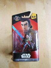 Disney Infinity 3.0: Star Wars Kanan Jarrus Figure Xbox One/360 PS4/PS3 Wii U