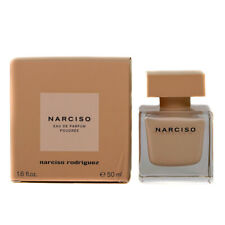 Narciso Rodriguez Narciso Poudree 50ml Eau De Parfum EDP Spray Perfume For Women