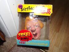 Margaret Thatcher Spitting Image Bendy Finger Puppet  in Original Box
