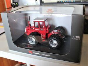 Universal Hobbies, Massey Ferguson 1250 Tractor,32nd scale