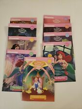Disney learning workbook Disney princess phonics learn reading girls scholastic