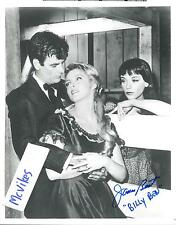 James Best The Twilight Zone Autographed Signed 8x10 Photo #3 COA DECEASED