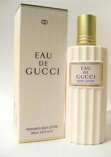 Gucci Eau de Gucci  200 ml Perfumed Body Lotion
