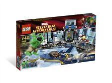 6868 HULK'S HELICARIER BREAKOUT lego NEW marvel super heroes AVENGERS thor legos