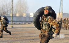 07's series China PLA Army Woodland Digital Camo Combat Tactical Vest,Set,C