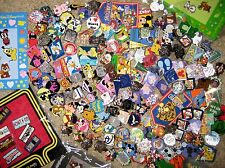 12 Disney Pin Lot Trading Trader AUTHENTIC PARK  Open Edition Booster HM +