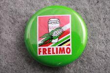 Mozambique Mocambique FRELIMO Party Badge Pin Button Communist Socialist Africa