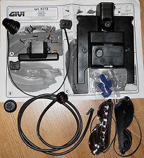 GIVI E112 KIT LUCI STOP a LED per BAULE VALIGIA GIVI E55 MAXIA 3 MAXIA 3 TECH