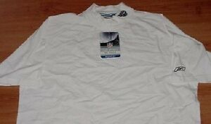 Tennessee Titans Mock Jersey Shirt Authentic On Field Reebok NFL