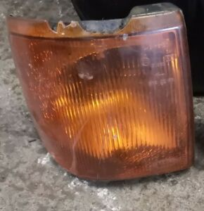 LAND ROVER DISCOVERY 1 200TDI FRONT INDICATOR LIGHT LAMP drivers side