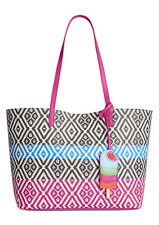 "INTERNATIONAL CONCEPTS / INC BRAND ""POPSICLE"" TOTE"