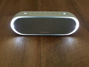 SONY SRS-XB20 Portable Wireless Extra Bass Speaker Excellent Condition