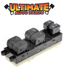 Master Window and Lock Control Switch for 08-15 Nissan Xterra