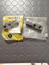 RENAULT 12 LOCK STRIKER PLATE (SET LEFT- RIGHT) 7700517774-7701517775